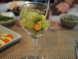 20110307ディナー1