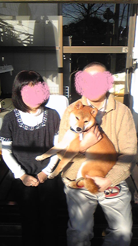 栗之介→くう正式譲渡