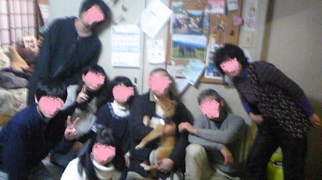 栗之介→くう正式譲渡2