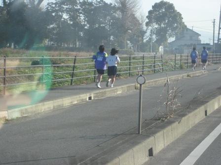 ②競歩大会・・・2