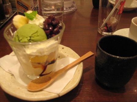 ③デザート