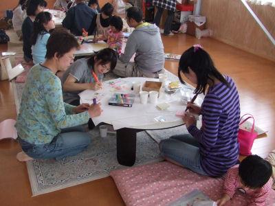 ○テーブルチーム