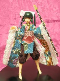 神姫服ー21