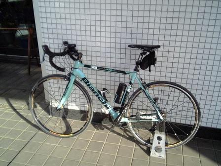 自転車置場V6018141