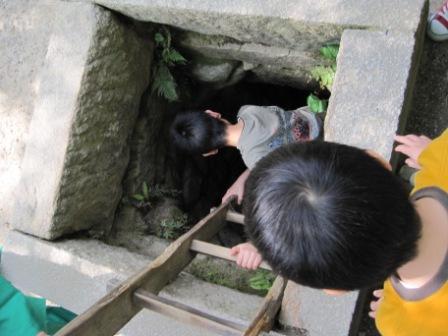 井戸くぐりIMG_0735