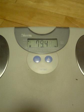 体重計V6018152