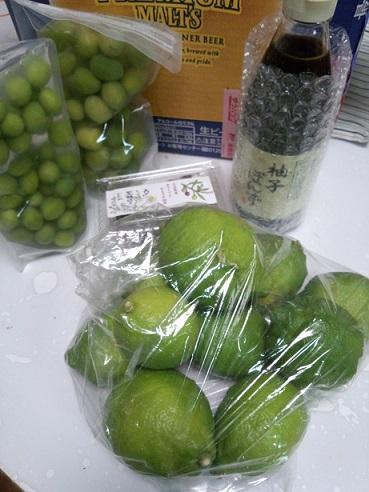 小豆島レモン