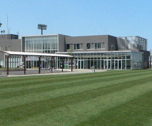 堺ナショナルトレーニングセンター