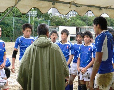 平成22年9月23日阪神大会