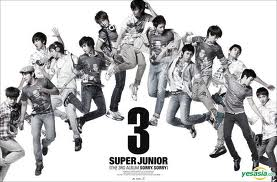 super junior 3r