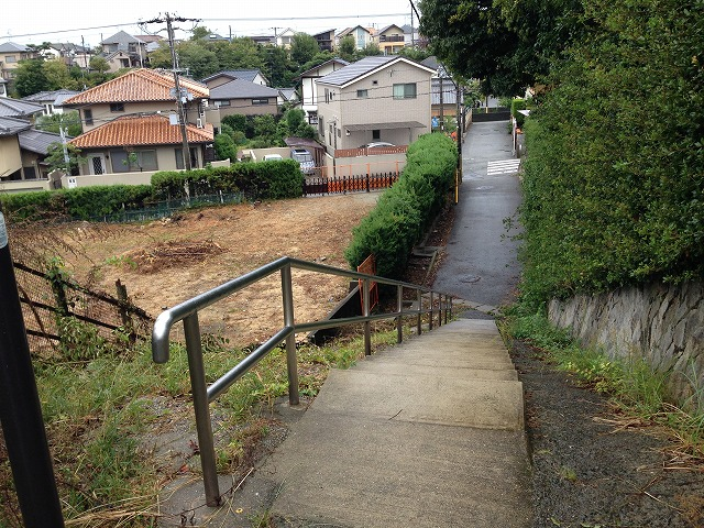 IMG_7750神戸水道の石段