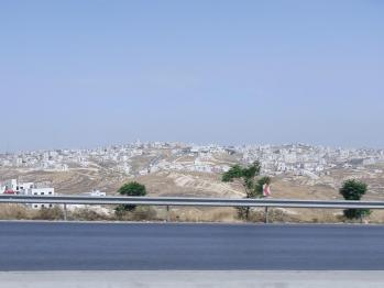 amman city2