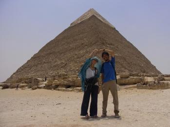 ピラミッドハート