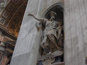サンピエトロ聖人