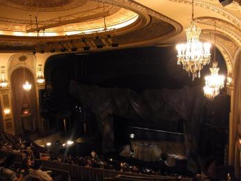 ファントム劇場