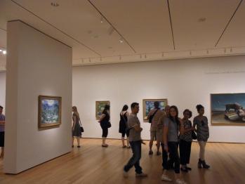 MoMA中