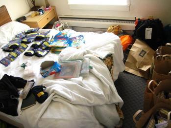 IMG_3269準備で散らかった部屋