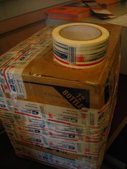 IMG_3270コロナの箱は送れなくて、コロナを隠した