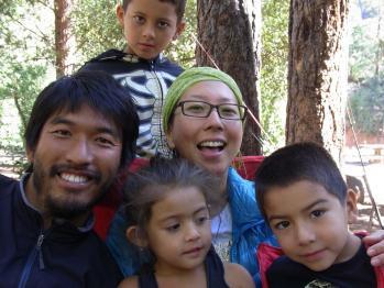 Odogui family (1)
