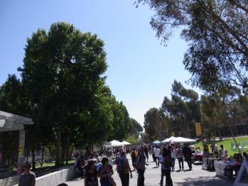 UCSDメイン