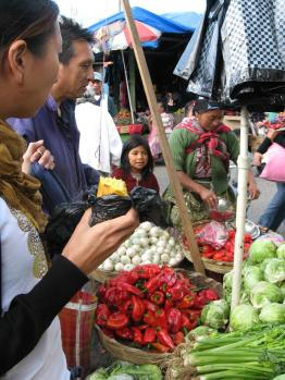 メルカド野菜