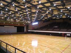 新潟市体育館2