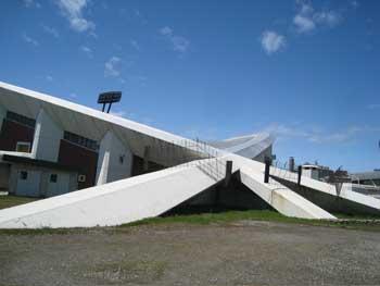 新潟市体育館4