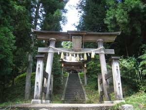 タカギ神社