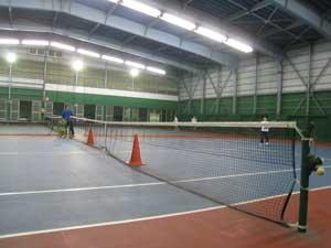 テニスコート2