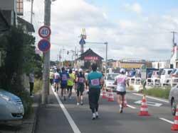 シティーマラソン2