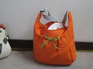 フィットネス用バッグ2