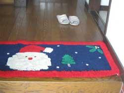 クリスマス(玄関)