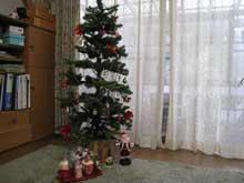 クリスマス(ツリー)
