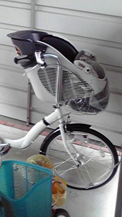 ママ自転車 (3)