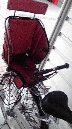 ママ自転車 (2)