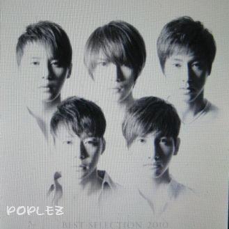 20100113ブレイクアウトCD+DVD