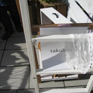 takubonさん