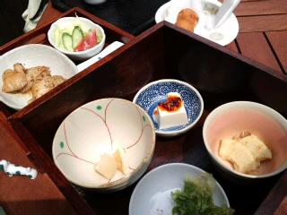 お野菜和み膳☆