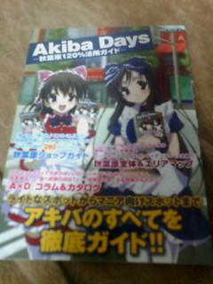 Akiba Days