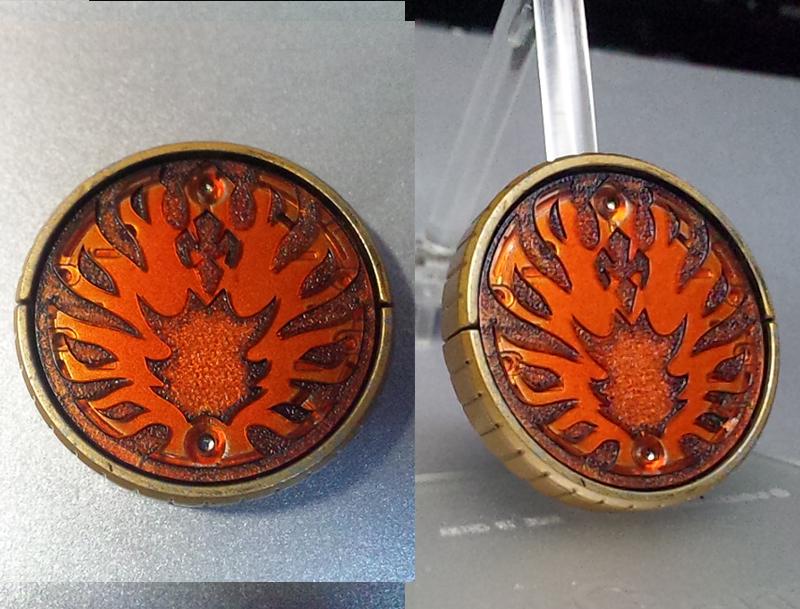 オーメダル72
