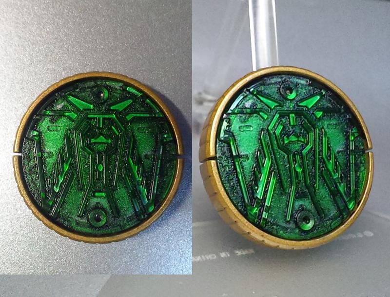 オーメダル73