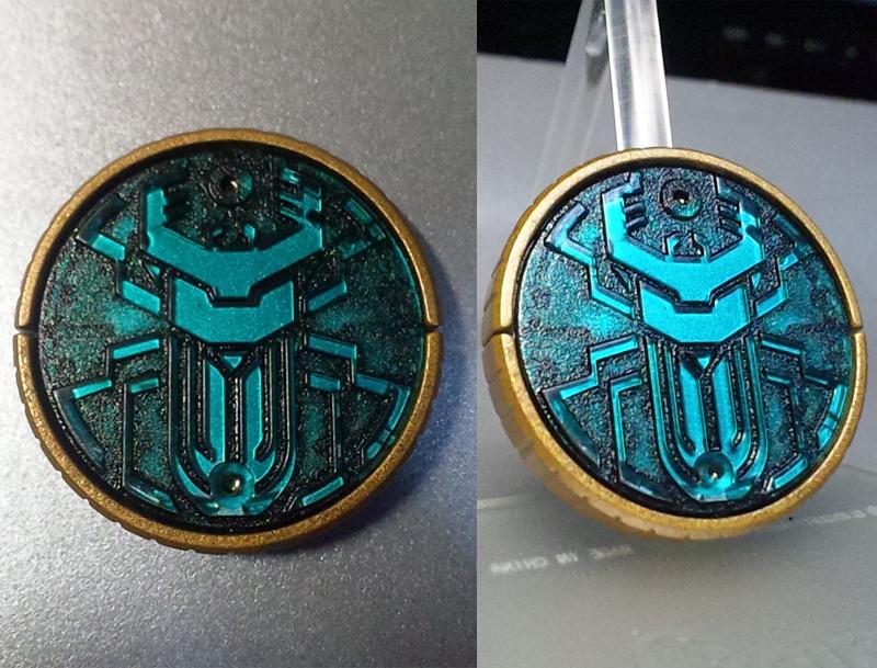 オーメダル79