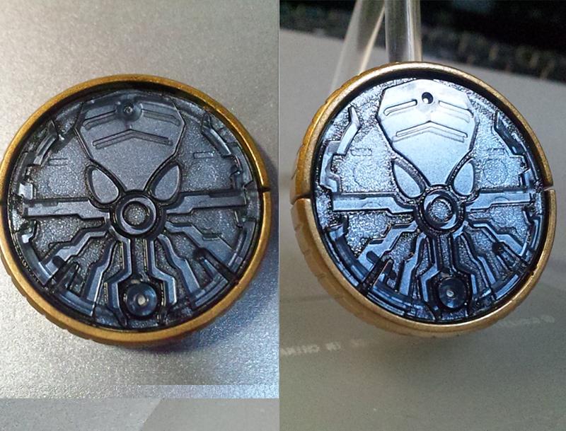 オーメダル74