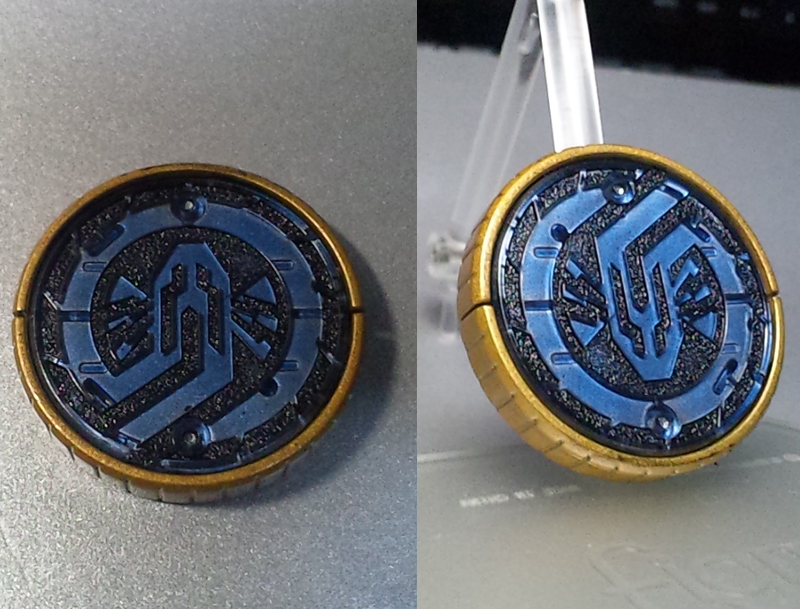 オーメダル78