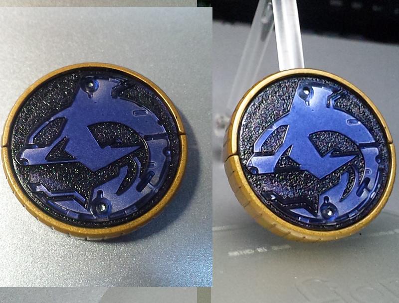 オーメダル75