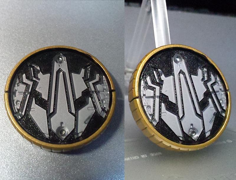 オーメダル77