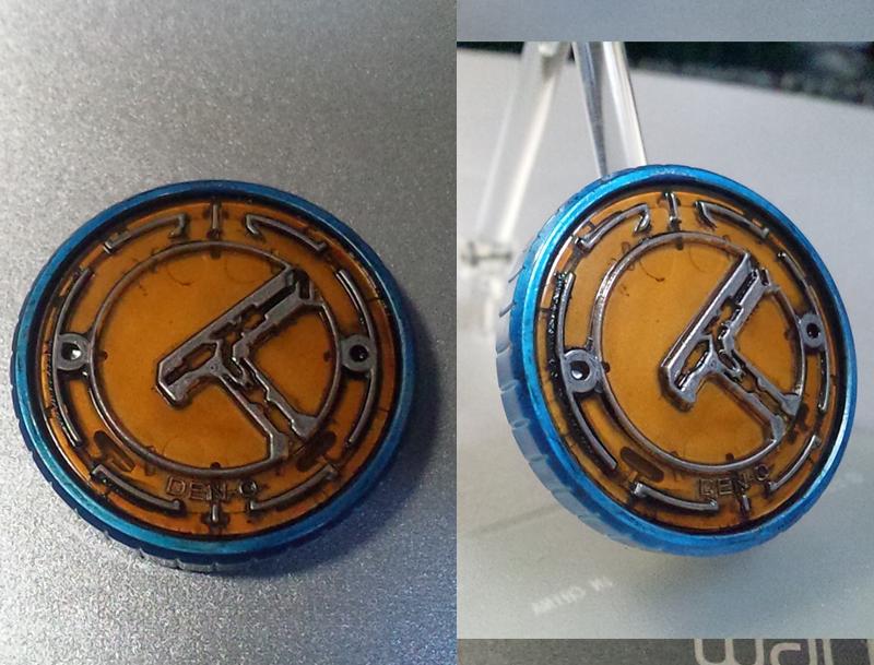 オーメダル63