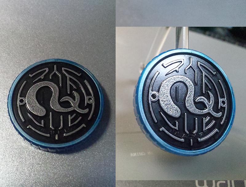 オーメダル61