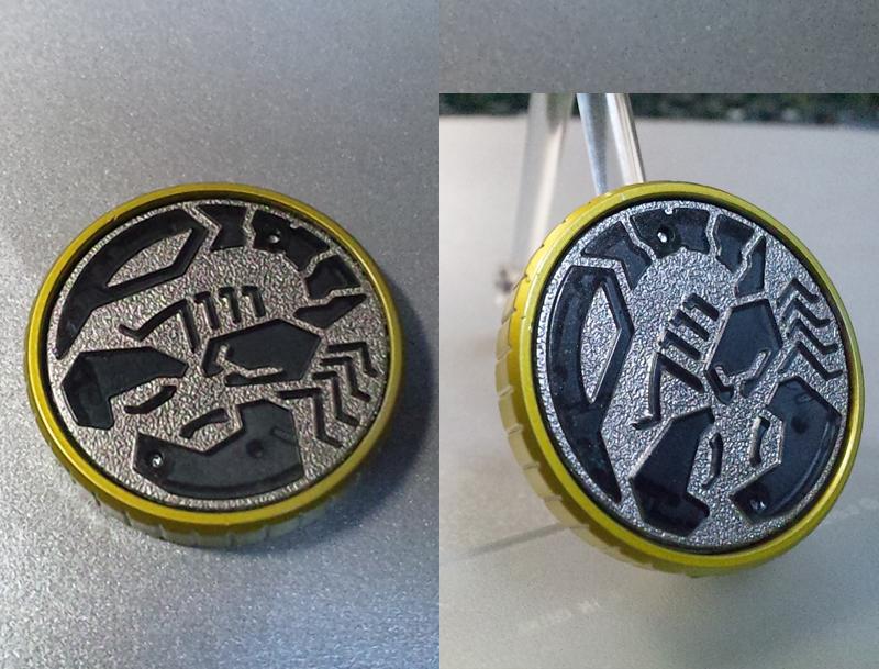 オーメダル89