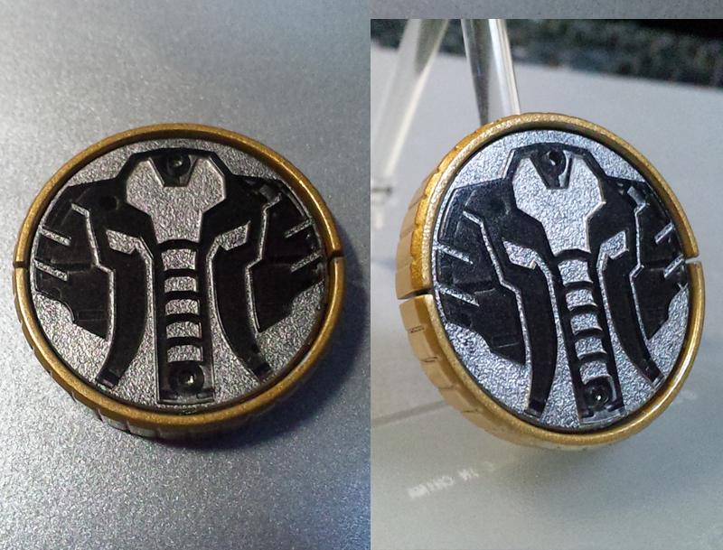 オーメダル86